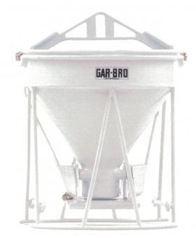 GAR-PRO R-Serie Betonbehälter