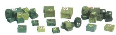 Kisten und Transportbehälter
