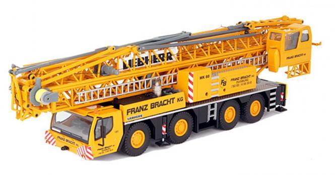 """LIEBHERR Autokran MK88 """"Bracht"""""""