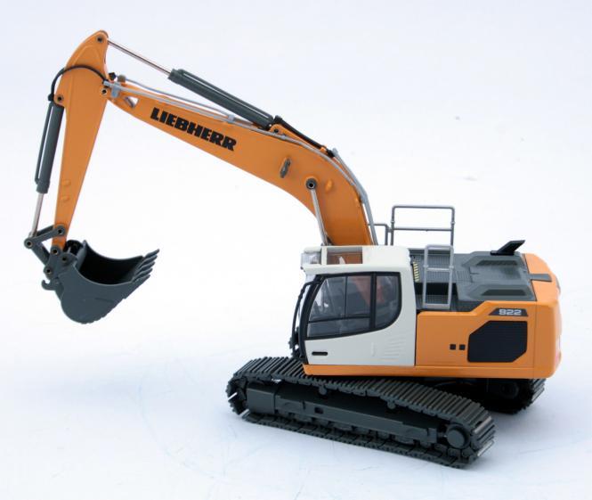 LIEBHERR Hydraulic excavator R 922 V