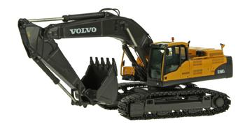 VOLVO Bagger EC 460C L