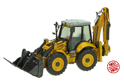 NEW HOLLAND Baggerlader B115B