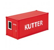 "Lager-Container ""Kutter"""