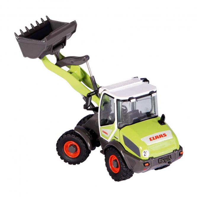 CLAAS Torion Wheel Loader 639/535