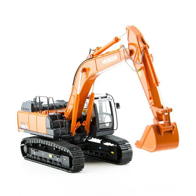 HITACHI Excavator ZX350LC-6
