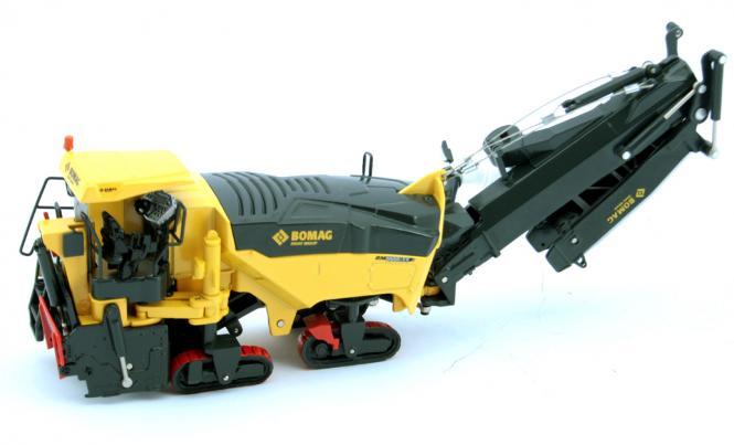 BOMAG Kaltfräse BM1000 35