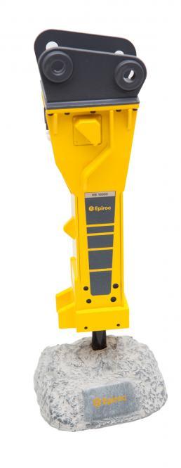 EPIROC Hydraulikhammer HB 10000