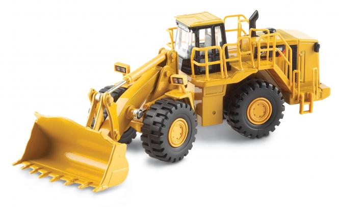 CAT wheel loader 988H