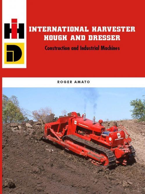Buch: International Harvester, Hough and Dresser