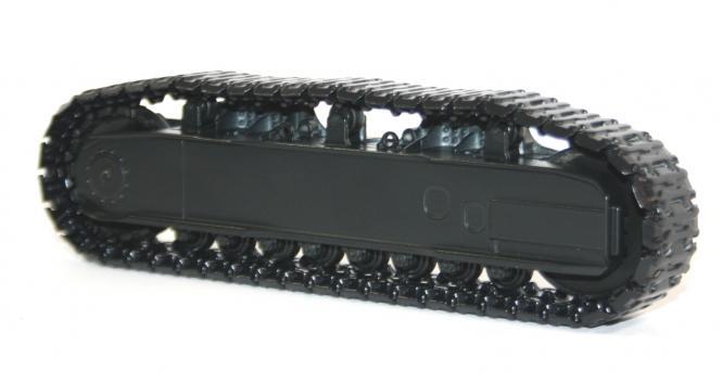 crawler for KOMATSU PC8000-6