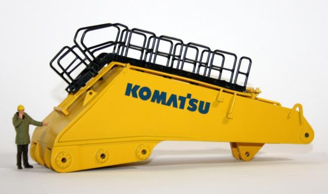 Boom for KOMATSU PC8000-6
