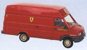 IVECO TurboDaily-Bus 4x2 ''FERRARI''