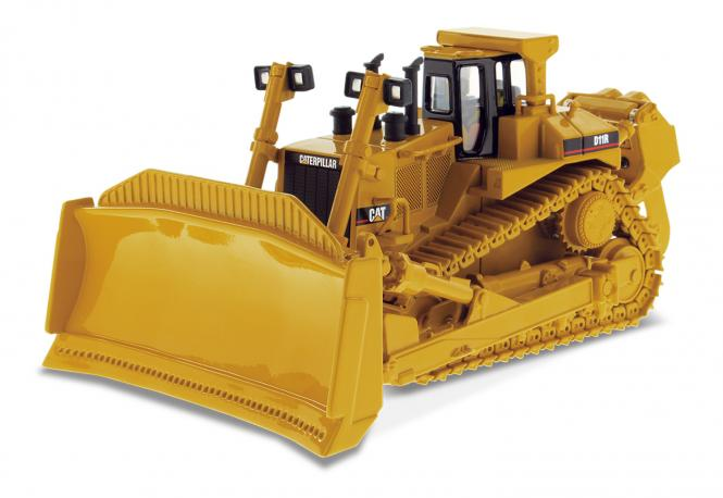 CAT Raupe D11R