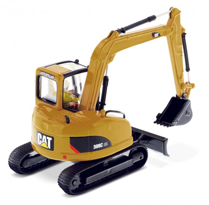 CAT Minibagger 308C CR