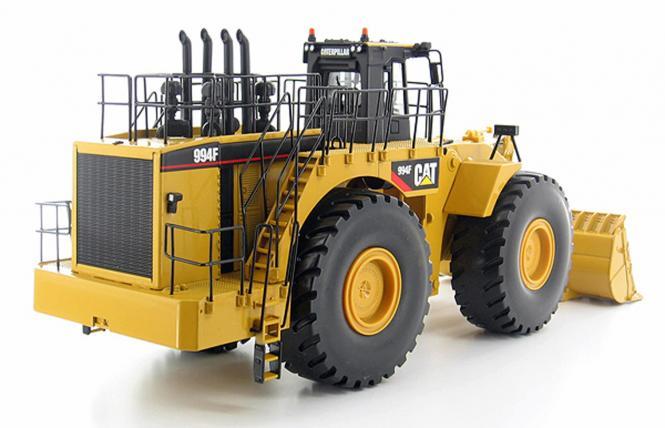 CAT Wheel loader 994F