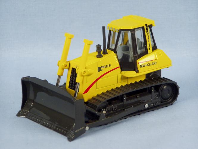 NEW HOLLAND Raupe DC180