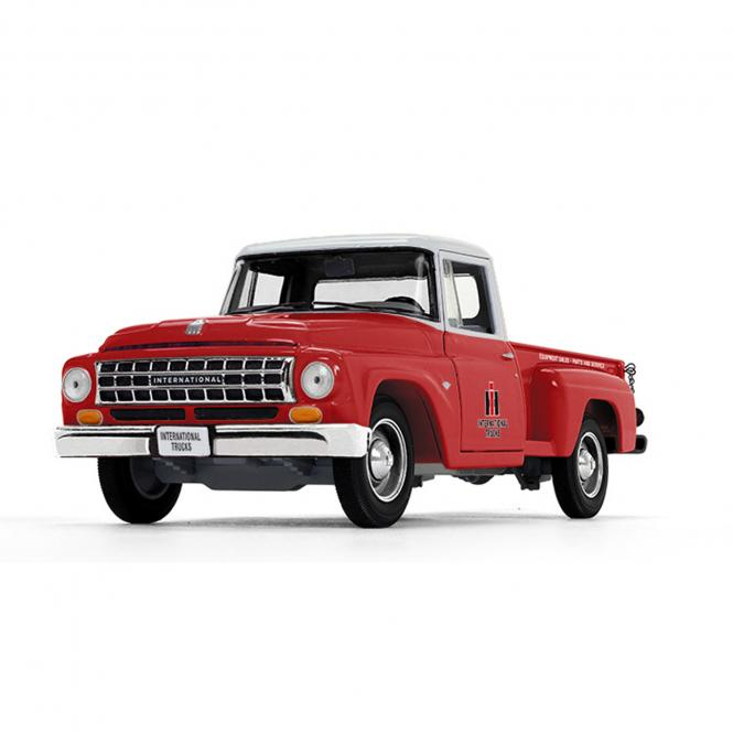 "INTERNATIONAL Pickup C1100 von 1963 ""Int, Trucks Parts & Service"""