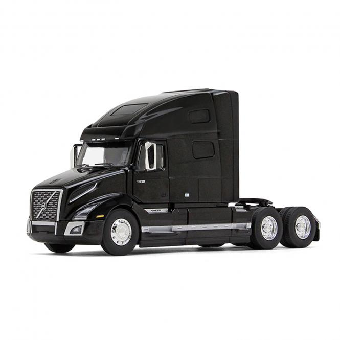 VOLVO VNR 760 SleeperCab, sable black metallic