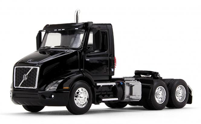 VOLVO VNR300 Day-Cab, black