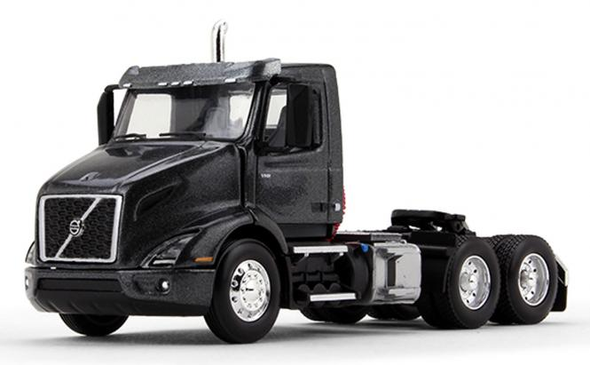 VOLVO VNR300 Day-Cab, grau-metallic