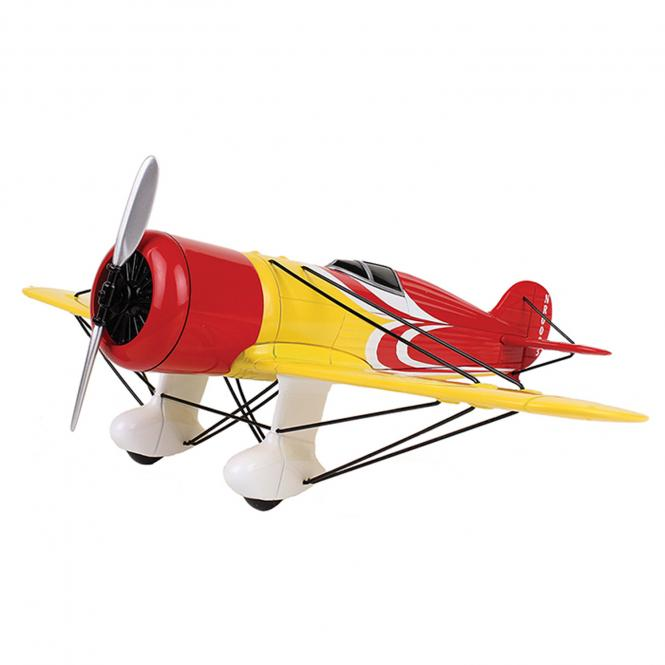 WEDELL WILLIAMS Racer Tiefdecker Flugzeug