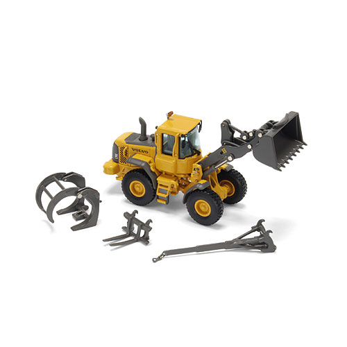 VOLVO Wheel Loader L70E