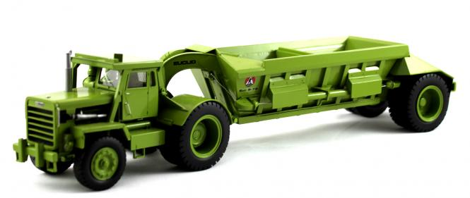 EUCLID Bodenentleerer B-70
