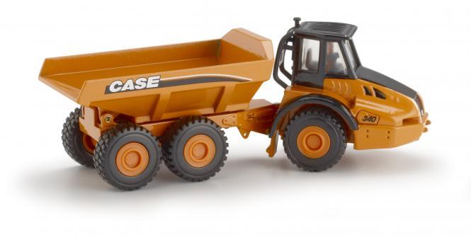 CASE Dumper 340