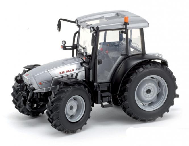 HURLIMANN Traktor XB MAX 100