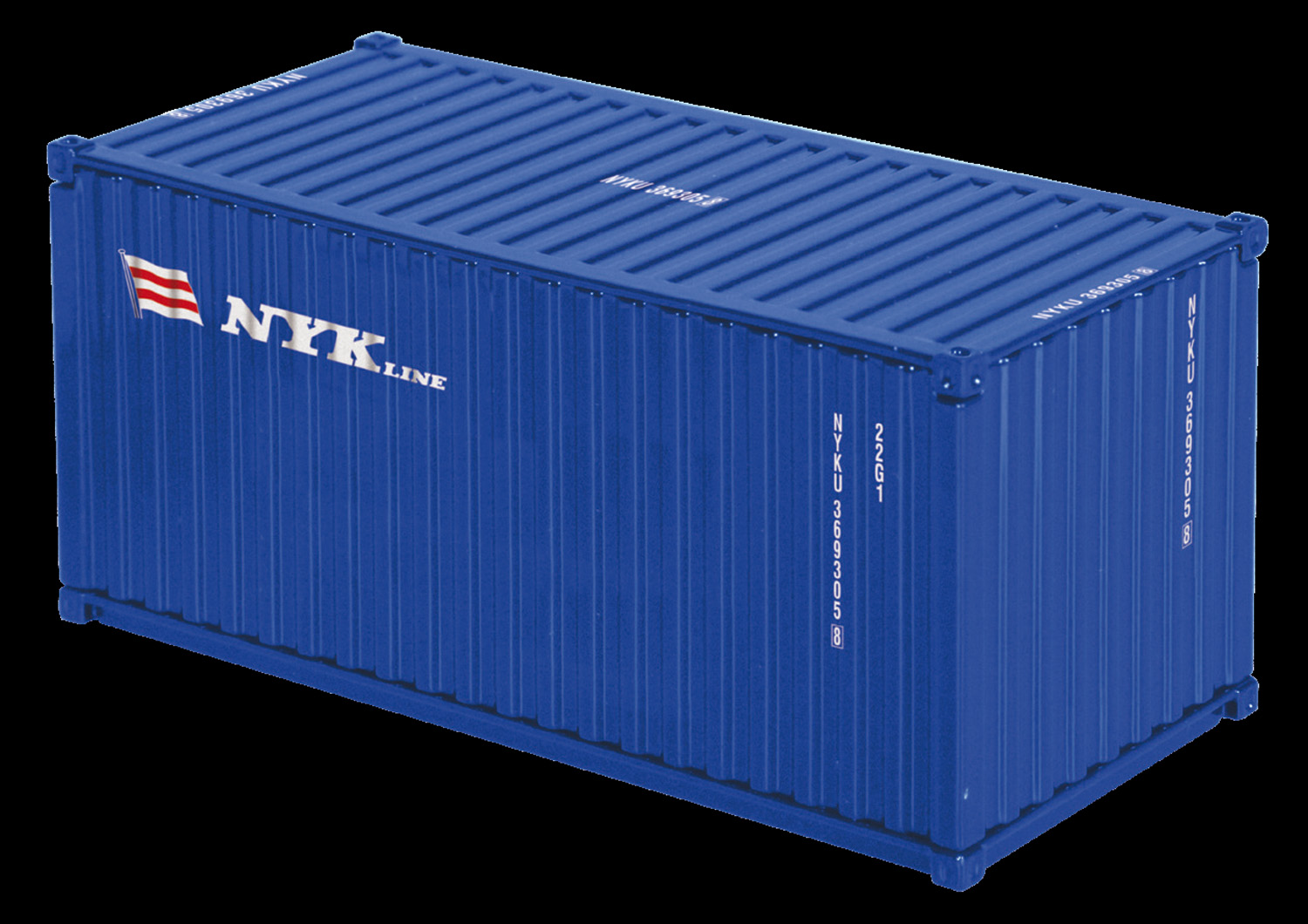 20 ft sea container nyk group purchase online. Black Bedroom Furniture Sets. Home Design Ideas