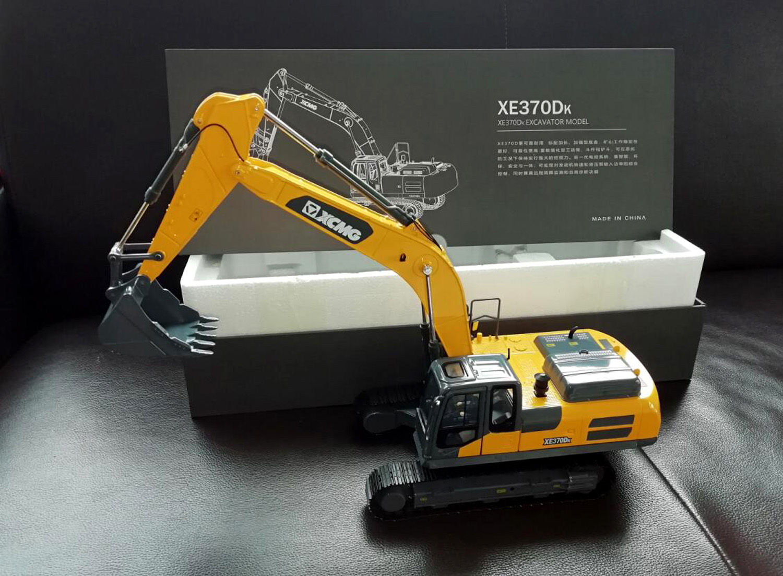 www scalemodels de   XCMG Excavator XE370DK   purchase online