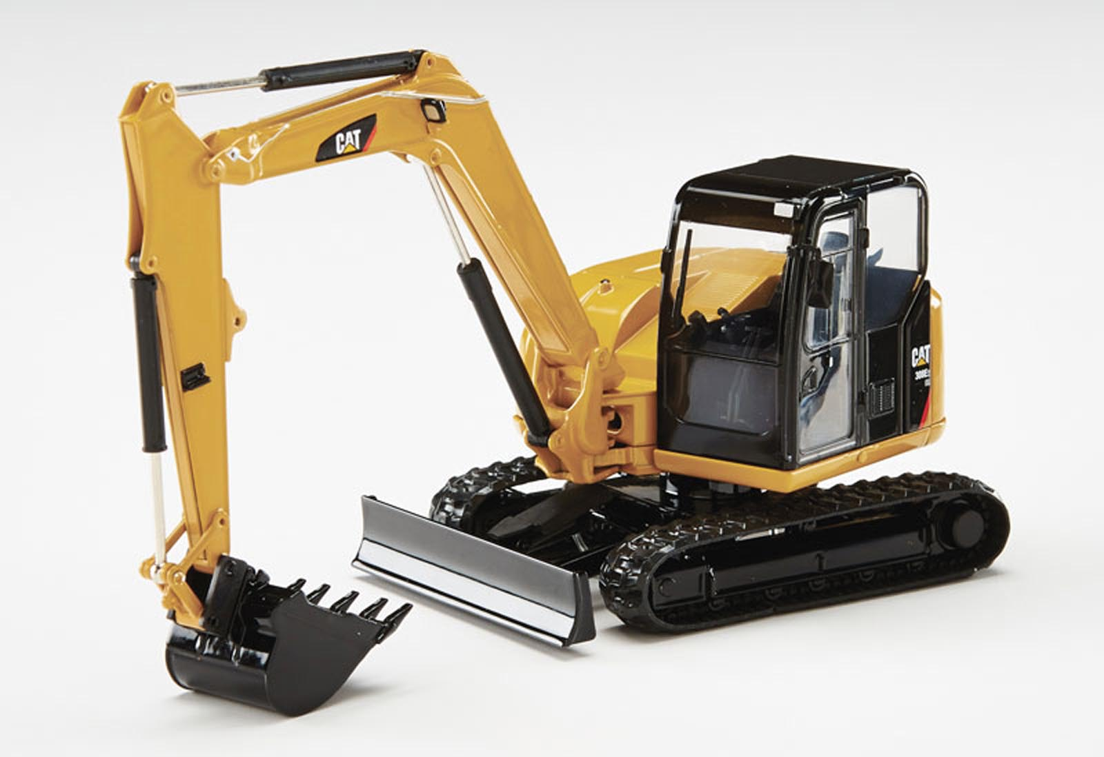 Vibrator plate for john deere excavator