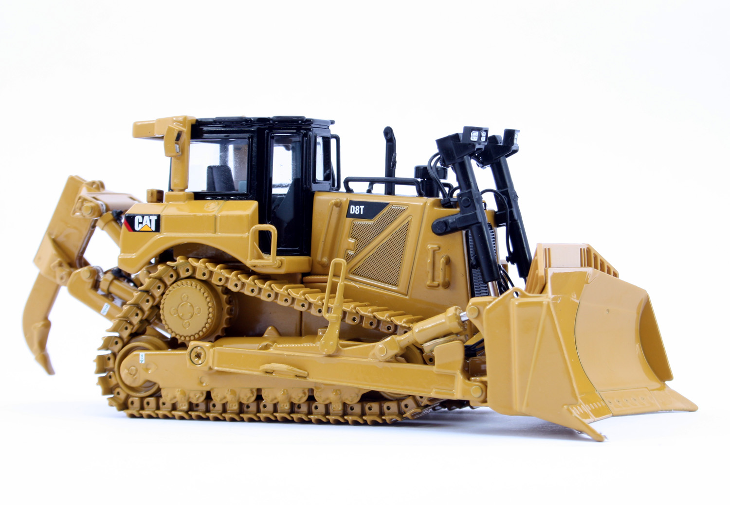 CAT Track-Type Tractor D8T